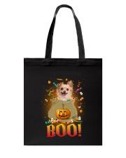 Chihuahua Boo 3008 Tote Bag thumbnail