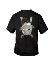 Rottweiler bag 712 Youth T-Shirt thumbnail