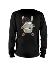Rottweiler bag 712 Long Sleeve Tee thumbnail