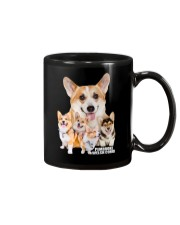 Pembroke Welsh Corgi Awesome Family 0701 Mug thumbnail
