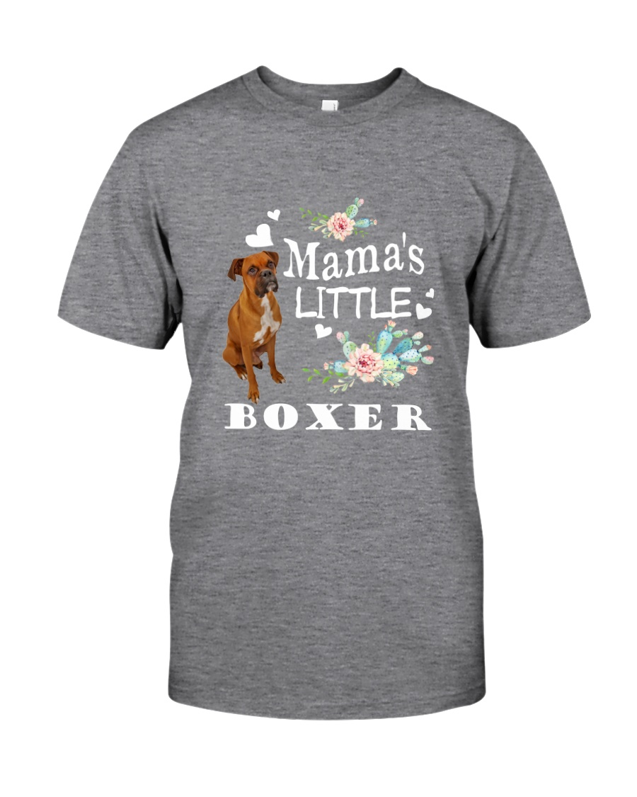Mama Little's Boxer Classic T-Shirt