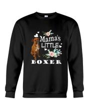 Mama Little's Boxer Crewneck Sweatshirt thumbnail