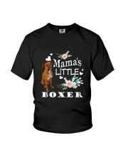 Mama Little's Boxer Youth T-Shirt thumbnail