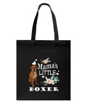 Mama Little's Boxer Tote Bag thumbnail