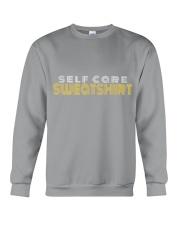 The Sweatshirt Series: Self Care Crewneck Sweatshirt thumbnail