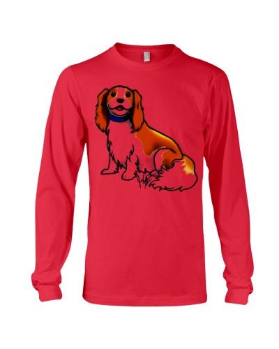 King Charles Cavalier Terrier