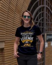 1 DAY LEFT - GET YOURS NOW - C07 Ladies T-Shirt lifestyle-women-crewneck-front-2