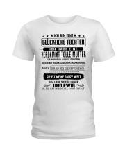 Perfekte Geschenke fur Ihre Tochter- TON08 Ladies T-Shirt thumbnail
