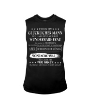 Gift For Your Husband 5 Sleeveless Tee thumbnail
