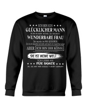 Gift For Your Husband 5 Crewneck Sweatshirt thumbnail