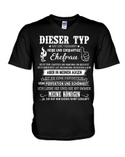 Gift for your husband CTD00  V-Neck T-Shirt thumbnail