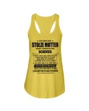 Perfektes Geschenk für Mutter - AH00 Ladies Flowy Tank thumbnail