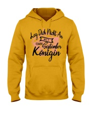 Gifts for the girls - C09 Hooded Sweatshirt thumbnail