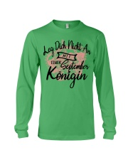 Gifts for the girls - C09 Long Sleeve Tee thumbnail