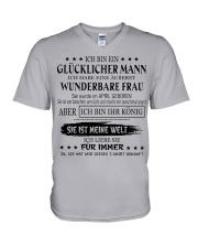 chad-gift-for-you-husband- 4 V-Neck T-Shirt thumbnail