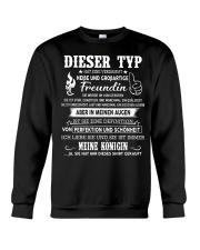 Gift for your boyfrend CTD06 Crewneck Sweatshirt thumbnail