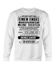 Perfektes Geschenk fur Vater AH12 Crewneck Sweatshirt thumbnail
