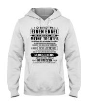 Perfektes Geschenk fur Vater AH12 Hooded Sweatshirt thumbnail