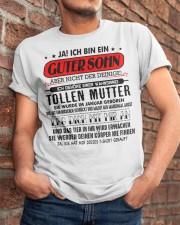 GUTER SOHN - H01 Classic T-Shirt apparel-classic-tshirt-lifestyle-26