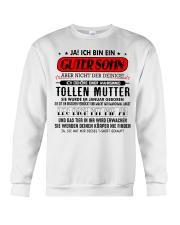 GUTER SOHN - H01 Crewneck Sweatshirt thumbnail