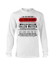 GUTER SOHN - H01 Long Sleeve Tee thumbnail
