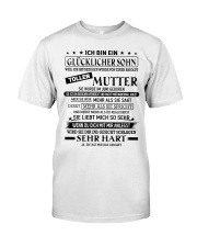 Spezialdecke für Sohn AH06 Classic T-Shirt tile
