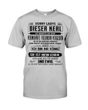 Perfektes Geschenk für Freund - 00 Classic T-Shirt front