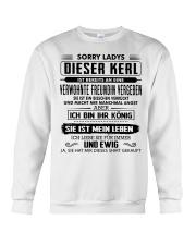 Perfektes Geschenk für Freund - 00 Crewneck Sweatshirt thumbnail
