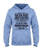 Perfektes Geschenk für Freund - 00 Hooded Sweatshirt thumbnail