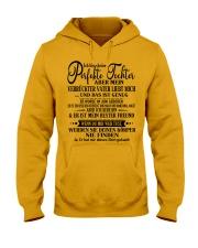 Geschenk fur die Tochter - S6 Hooded Sweatshirt thumbnail