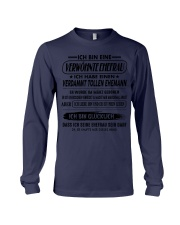 Gift for your husband D3 Long Sleeve Tee thumbnail