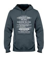 Geschenk fur Ehemann - A01 Hooded Sweatshirt thumbnail