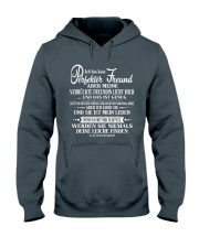 Geschenk für deinen Freund - TON00 Hooded Sweatshirt thumbnail