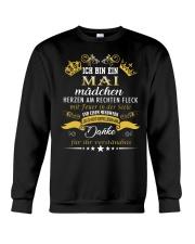 Mai Madchen - Germany  Crewneck Sweatshirt thumbnail