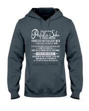 Geschenk fur den Sohn - C00 Hooded Sweatshirt thumbnail