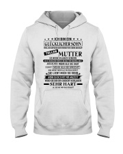 Spezialdecke für Sohn AH08 Hooded Sweatshirt thumbnail