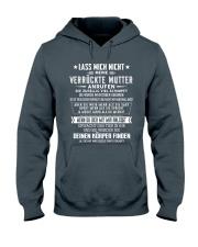 Geschenk fur den Sohn - C010 Hooded Sweatshirt thumbnail