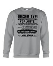 Gift for your fiancee CTD00 Crewneck Sweatshirt thumbnail
