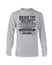 Gift for your fiancee CTD00 Long Sleeve Tee thumbnail
