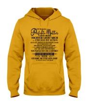 Geschenk für deine Mutter - C00 Hooded Sweatshirt thumbnail