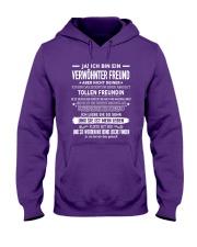 Perfektes Geschenk fur die Liebsten - C00 Hooded Sweatshirt thumbnail