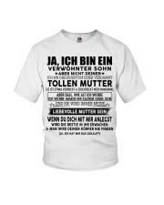 Perfektes Geschenk für Sohn TON00 Youth T-Shirt thumbnail