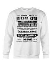 Perfekte Geschenke fur Ehemann- 09 Crewneck Sweatshirt thumbnail