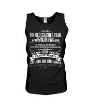 Geschenk fur Frau - C07 Juli Unisex Tank thumbnail