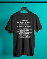 Geschenk fur Ehemann - Ctt Classic T-Shirt lifestyle-mens-crewneck-front-3