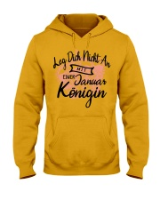 Gift for the girls - C01 Hooded Sweatshirt tile