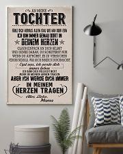 Geschenk Madchen - D 11x17 Poster lifestyle-poster-1