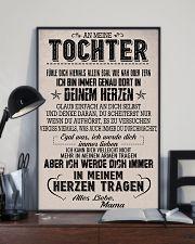 Geschenk Madchen - D 11x17 Poster lifestyle-poster-2