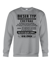 Gift for your husband CTD01 Crewneck Sweatshirt thumbnail