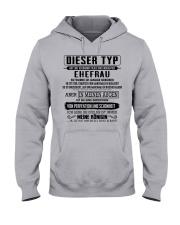 Gift for your husband CTD01 Hooded Sweatshirt thumbnail